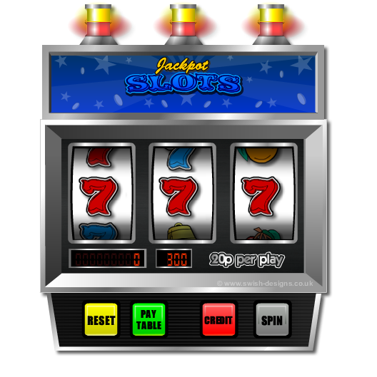 slot machine video